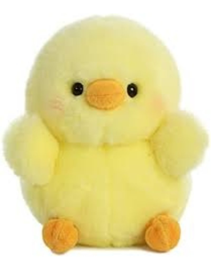 """Peluche """"Chickadee Chick"""""""