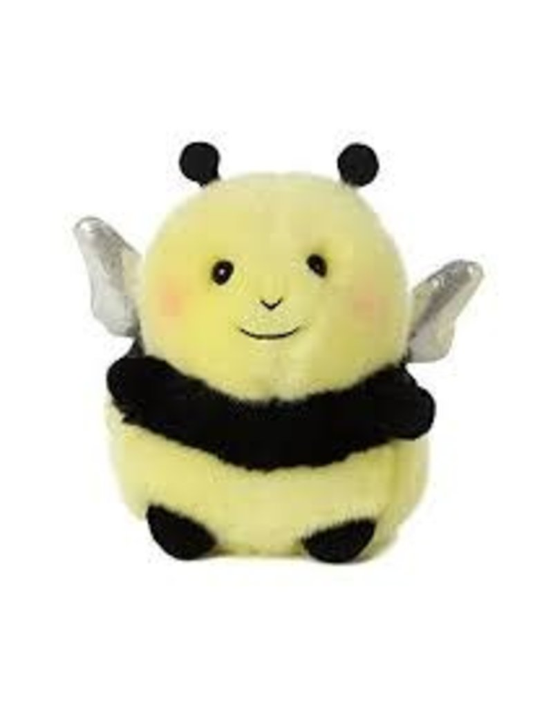 "Peluche ""Happy Bee"""