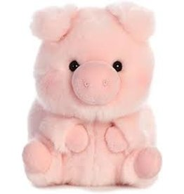 "Peluche ""Prankster Pig"""