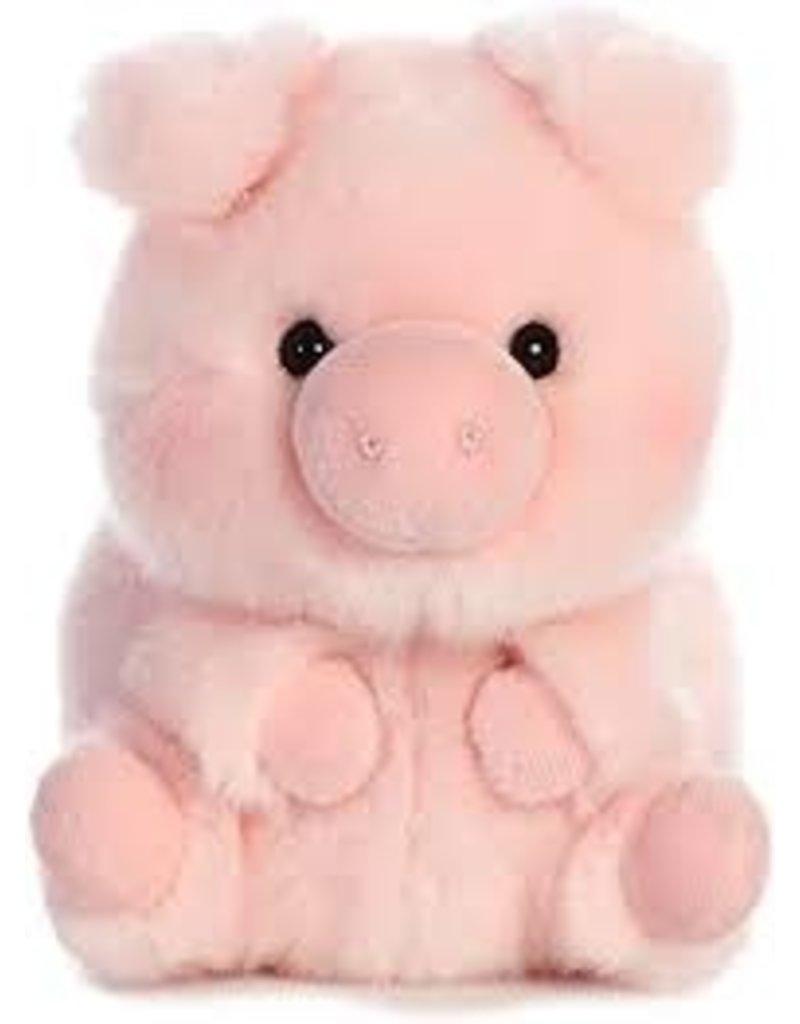 Rolly Pet Prankster Pig
