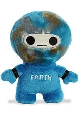 Galaxy Group plush Earth