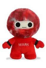 Galaxy Group Plush Mars