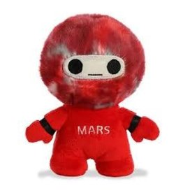 Galaxy Group Plush Mars