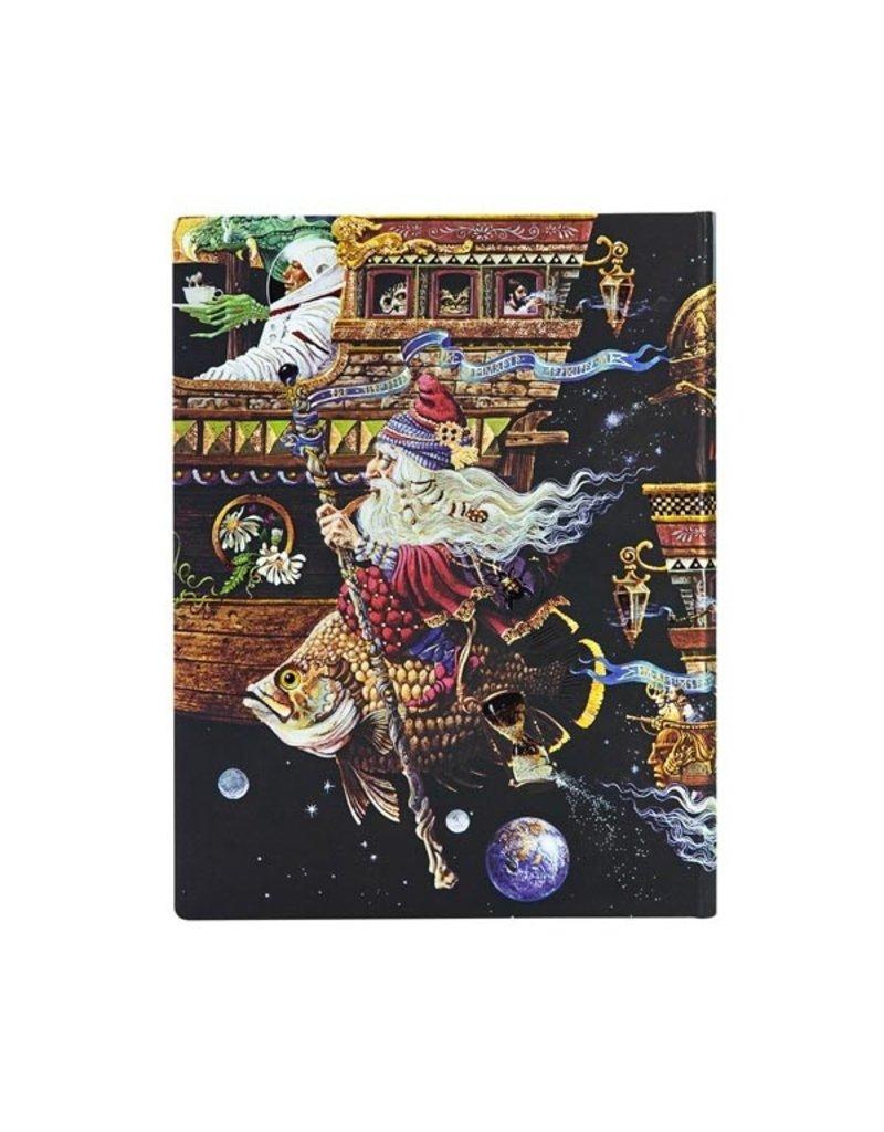 Journal Maiden Voyage Ultra 2 - unlined
