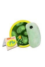 Peluche Grippe