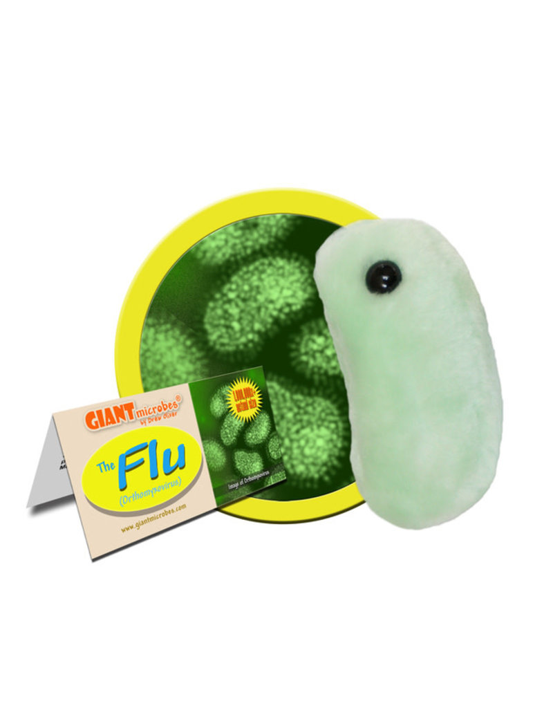 Plush Flu