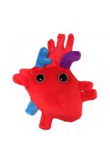 Plush Heart Organ