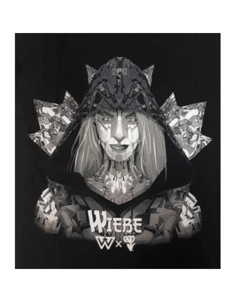T-Shirt Erica Wiebe pour Adult