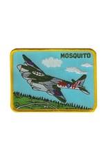 Crest Mosquito
