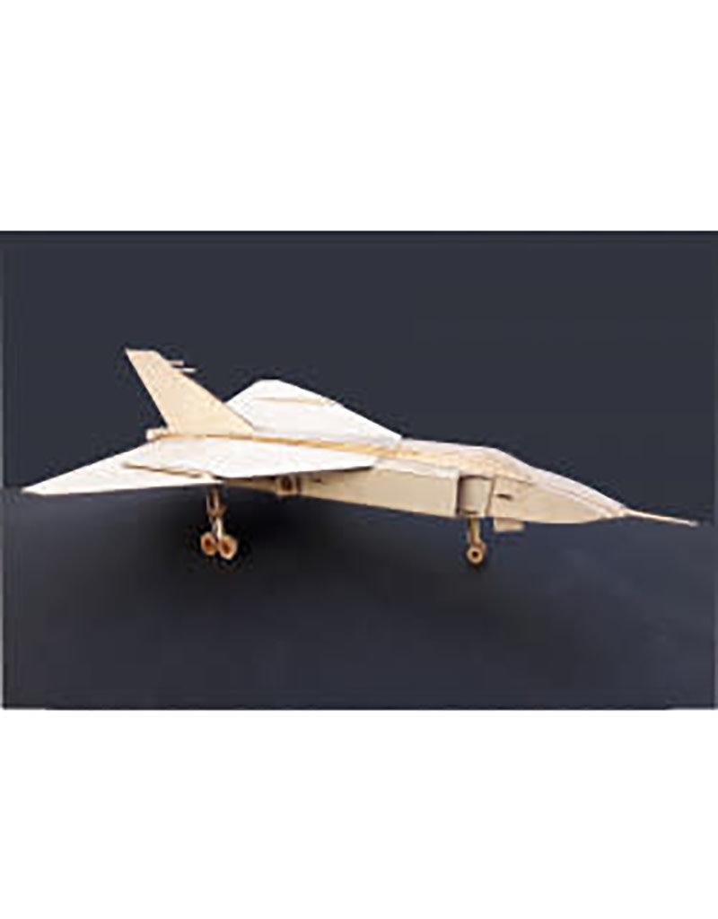Model Avro Arrow 1:66