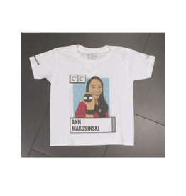 T-Shirt Ann Makosinski Youth