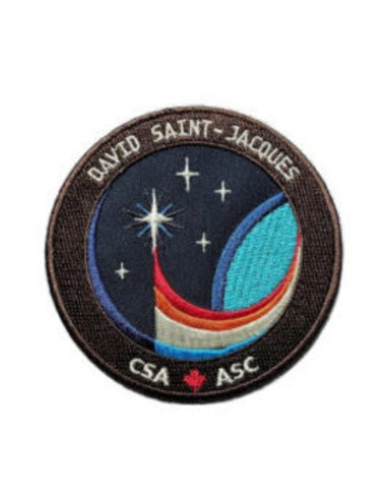CSA/ASC Crest Saint-Jacques Exp 58/59
