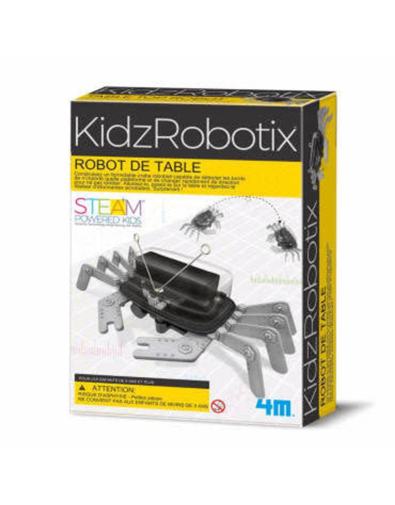 Tabletop Robot Kit