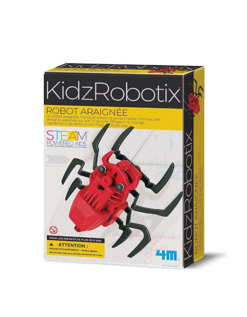 Kit Robot araignee