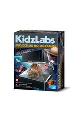 KidzLab Hologram Projector