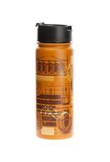 Flasque de électromagnétiques