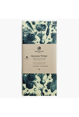 "Grand emballage alimentaire (2) - ""Queen Bee"""