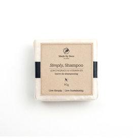 Shampoo, Lemongrass 83g