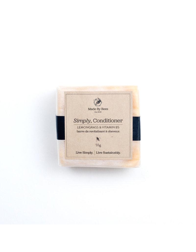 lemongrass conditioner 55g