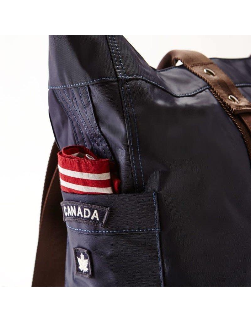 RCAF Tote Bag - Navy