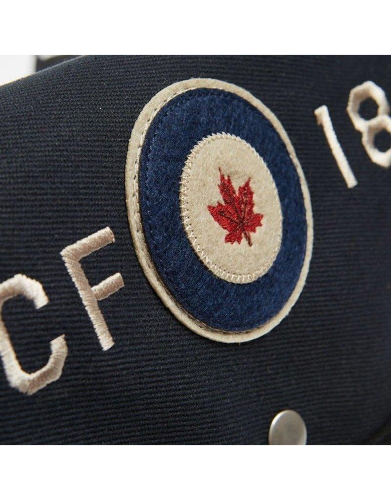Sac à bandoulière RCAF CF-18