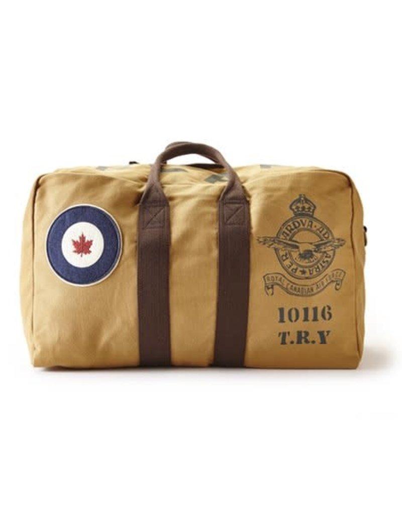 Grand sac militaire RCAF
