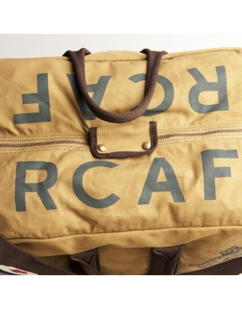 RCAF Large Kit Bag
