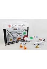 Ensemble de jeu aéroport d'Air Canada