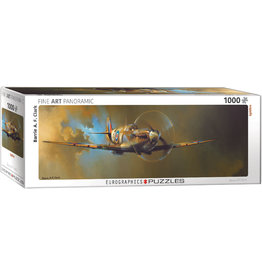 Puzzle Jigsaw Spitfire