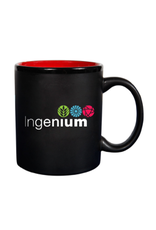 Ingenium Mug