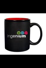 Tasse d'Ingenium