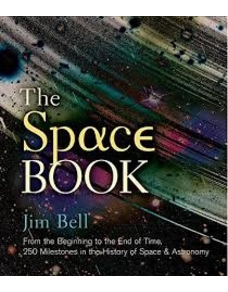The Space Book