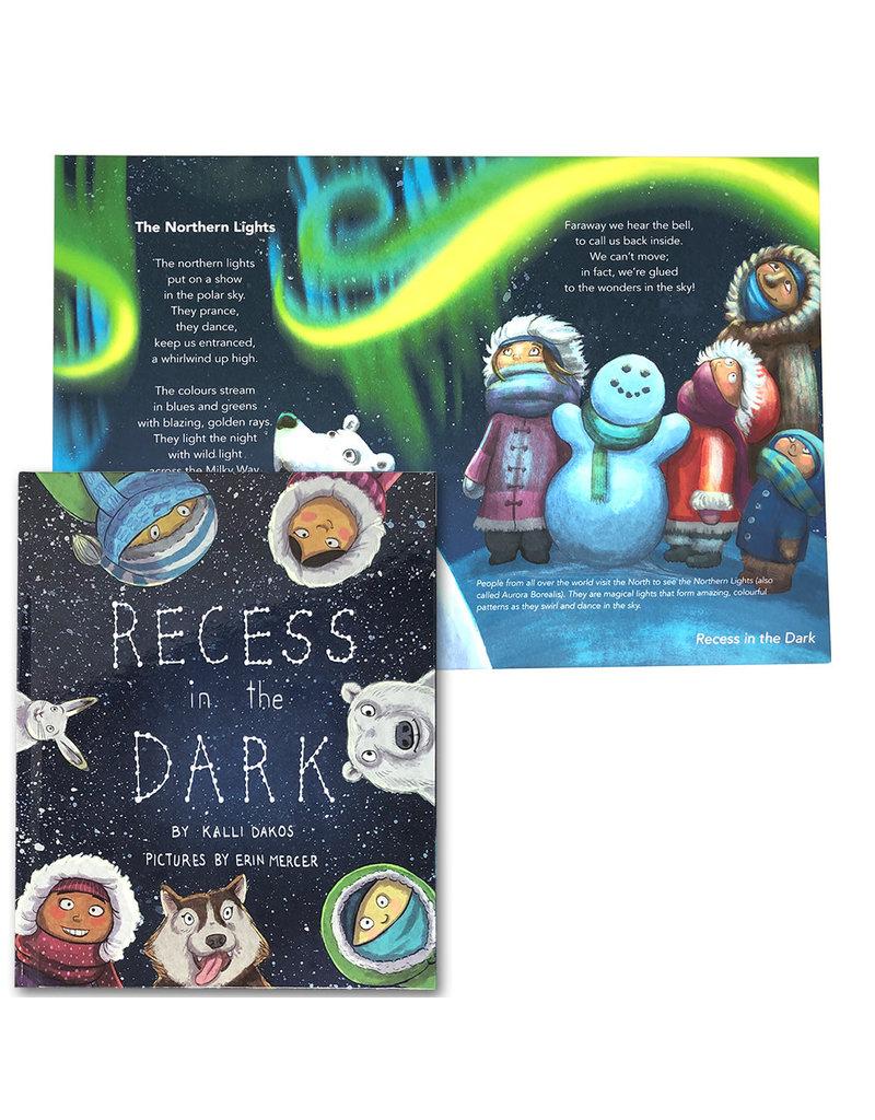 Recess in the Dark