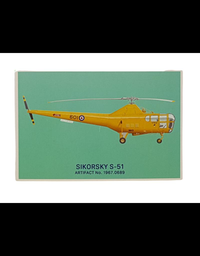 Mug Sikorsky