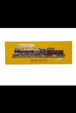 Bookmark Locomotive 3100