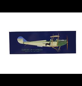 Bookmark Curtiss Canuck