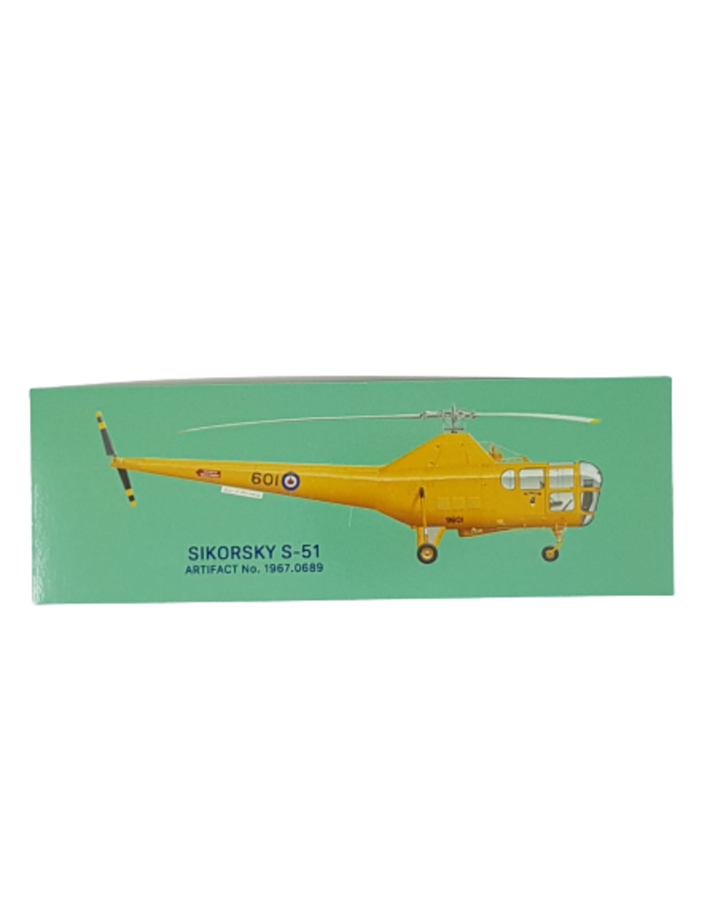 Bookmark Sikorsky