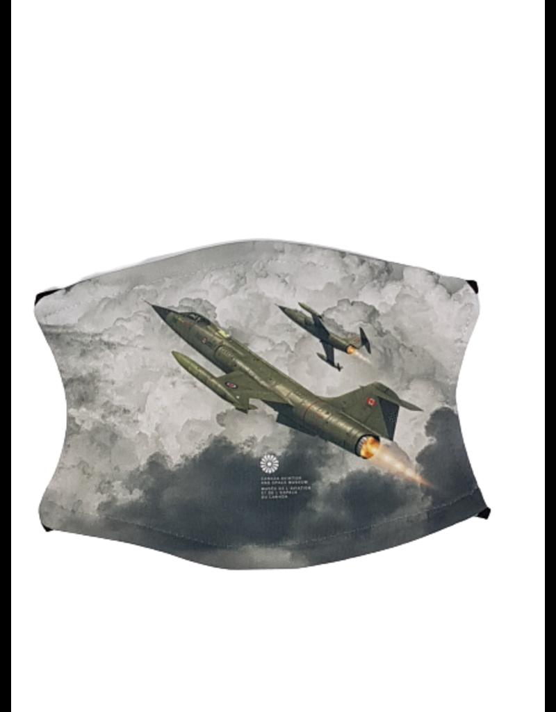 Masque du CF-104
