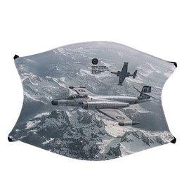 Masque du CF-100