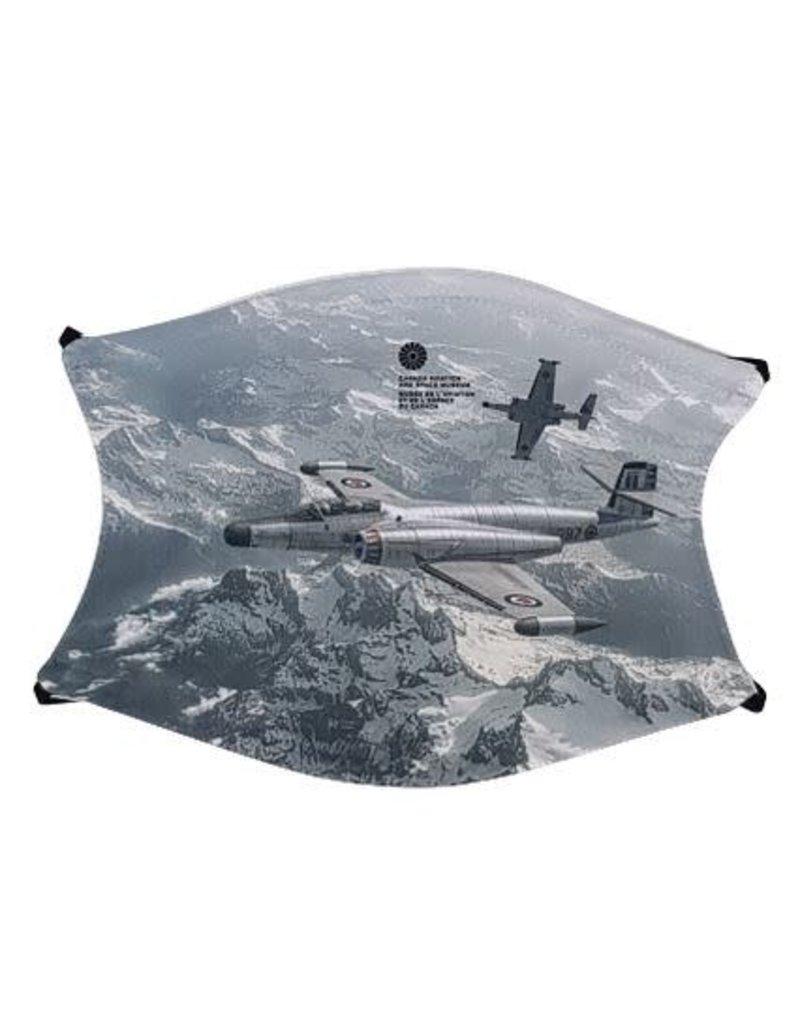 CF-100 Facemask
