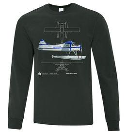 Long Sleeve Beaver Shirt
