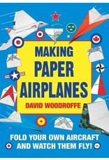 Book Making Paper Airplanes