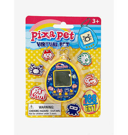Virtual Pet Pixa Pet