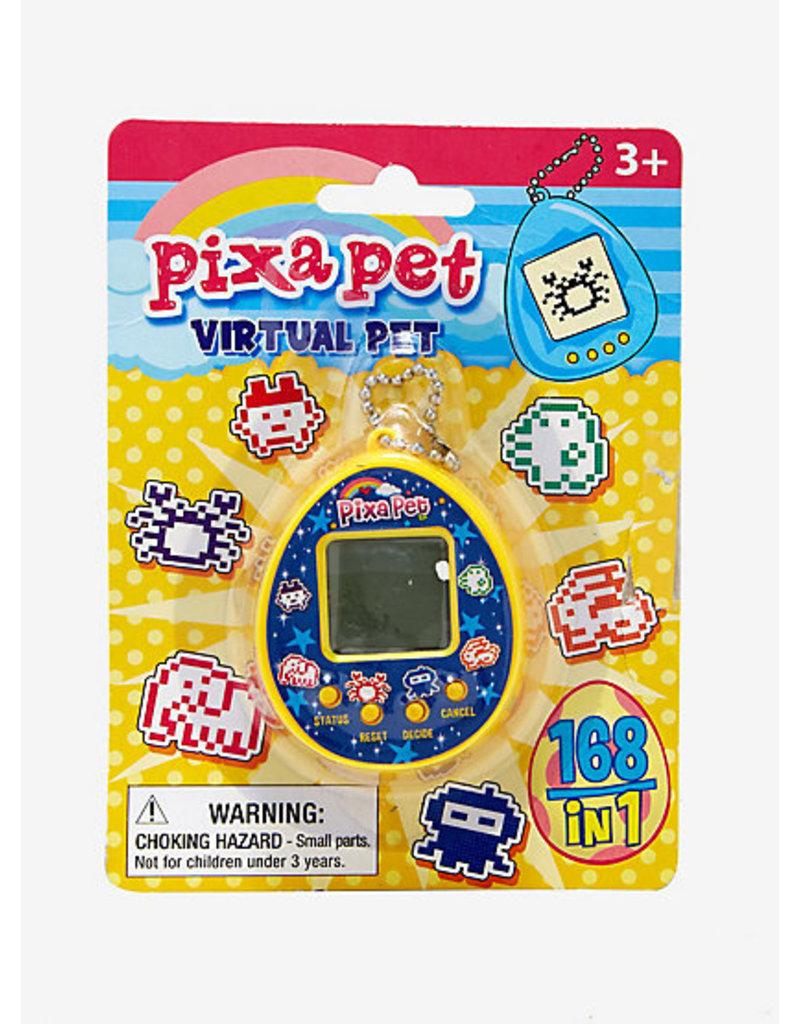 Virtual Pet Pixa Pet