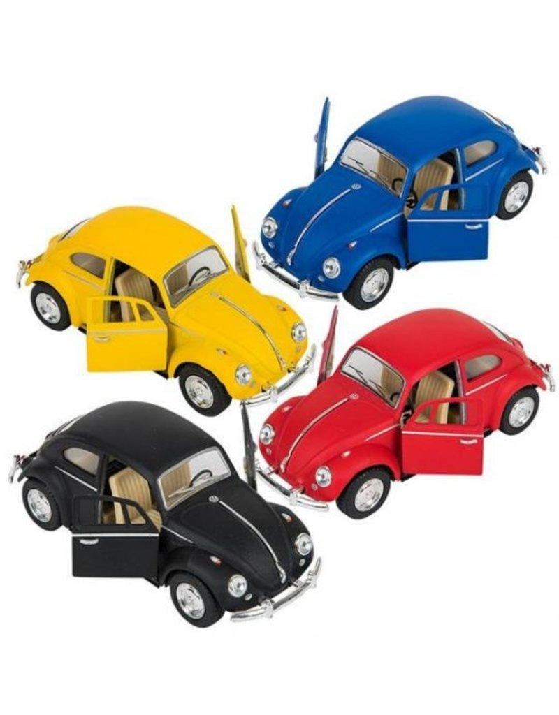 """Volkswagon Bug 5"""" Pull Back"""