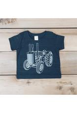 Kids T-Shirt Tractor