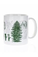 Méga tasse d'arbres