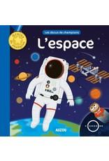 Les docus de champions L'espace