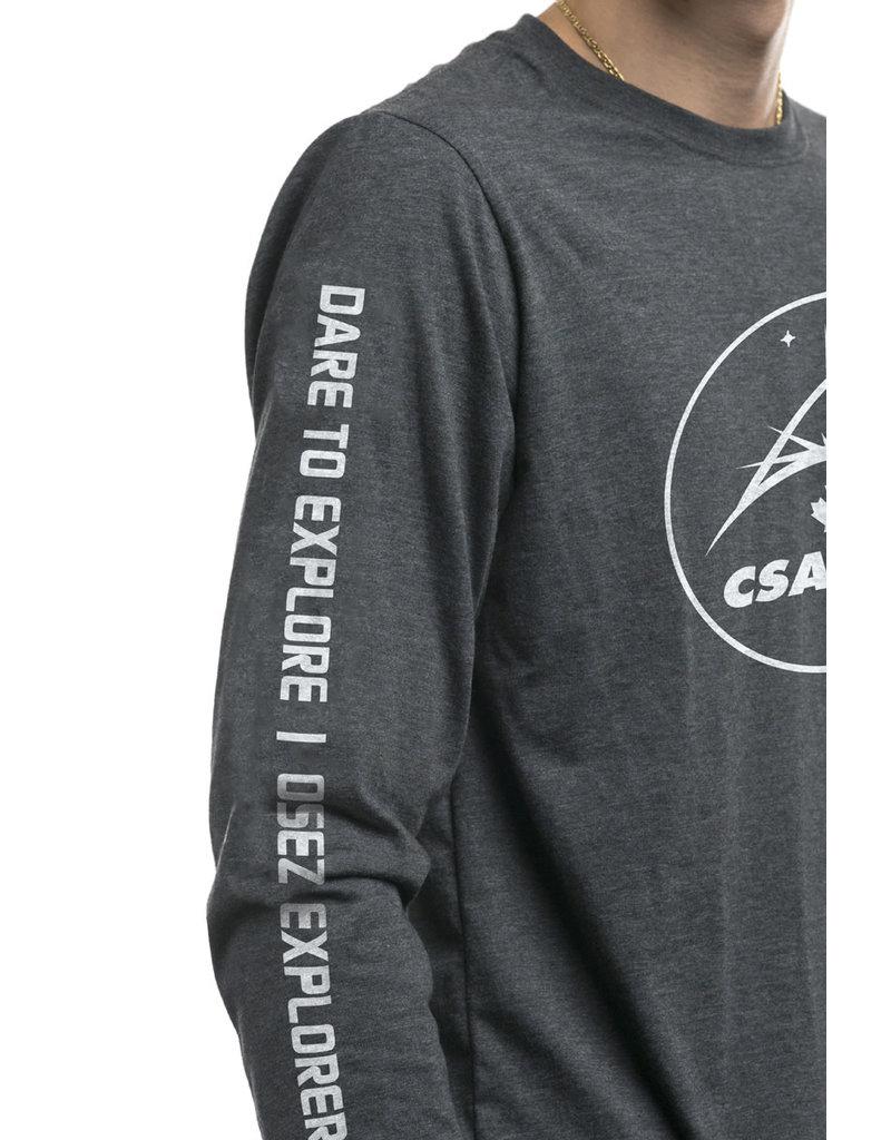 CSA Long Sleeve Dare to Explore