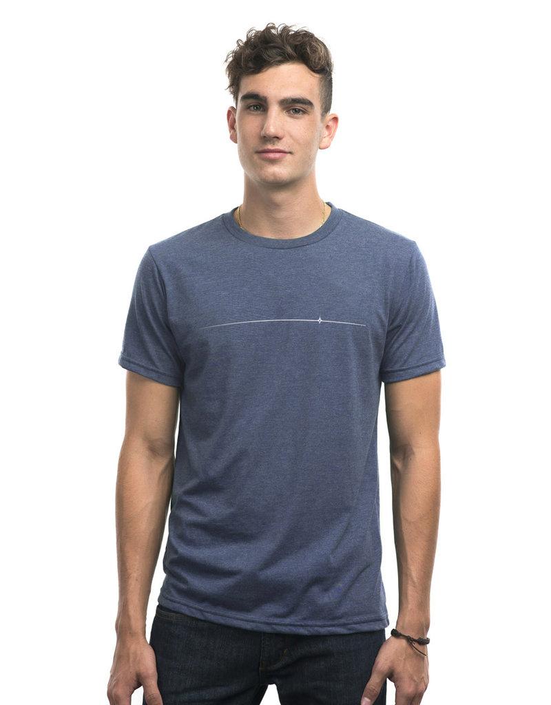 T-shirt ASC Horizon Osez explorer à manche courtes